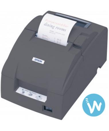 Imprimante matricielle Epson TM-U220B