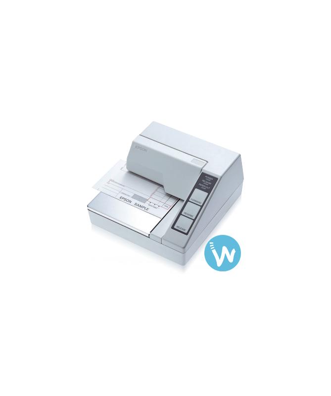 Imprimante matricielle Epson TM-U295
