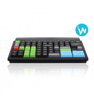 clavier caisse enregistreuse prehkeytec MCI 84
