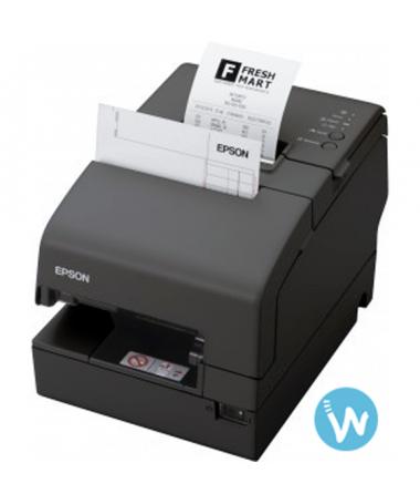 Imprimante Multifonctions Epson TM-H6000IV