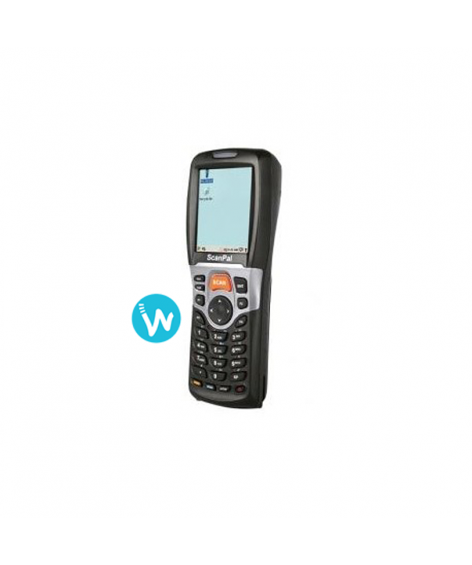 Honeywell Scanpal 5100,2D