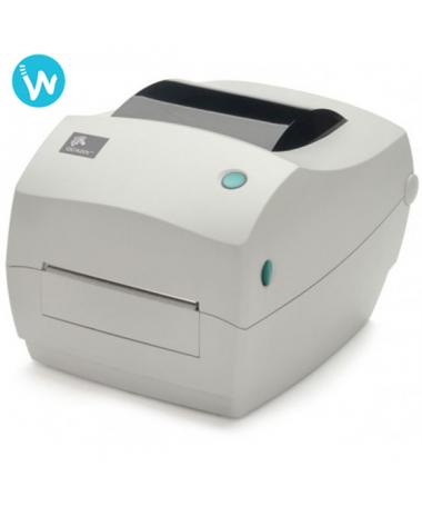 imprimante etiquettes Zebra GC420