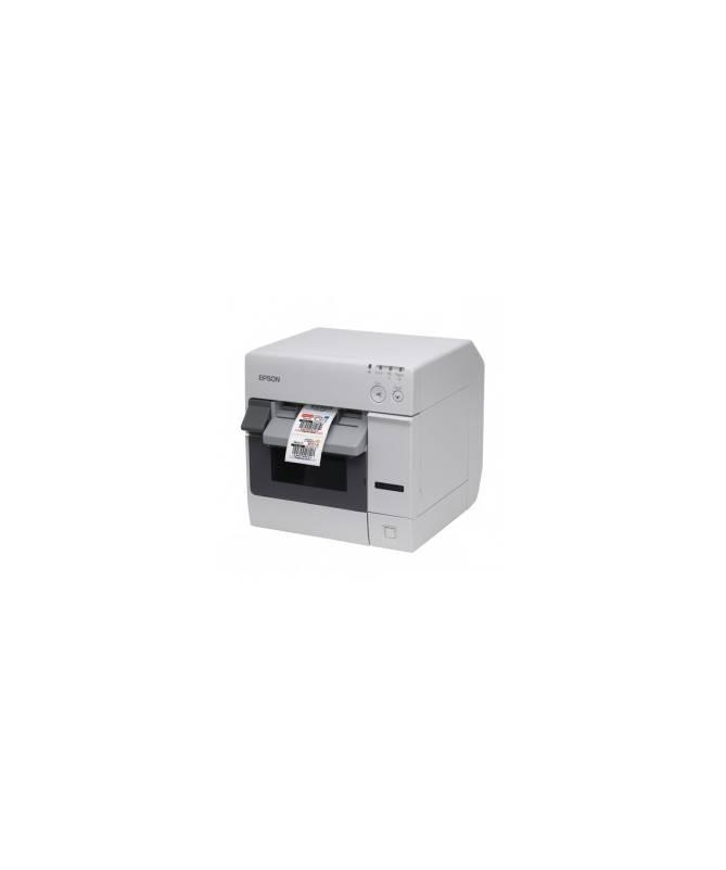 caisse enregistreuse tactile Colormetrics P3300