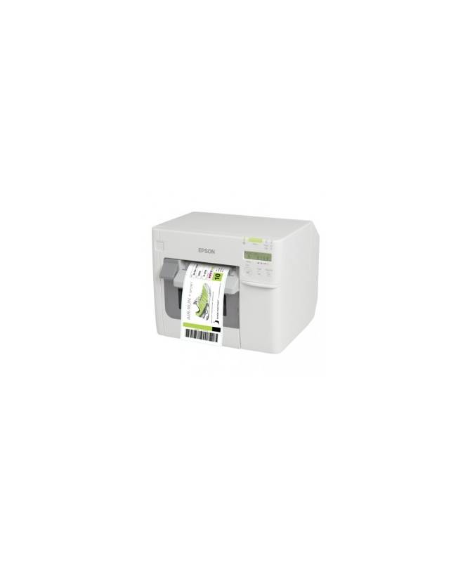 caisse enregistreuse tactile Colormetrics P2100