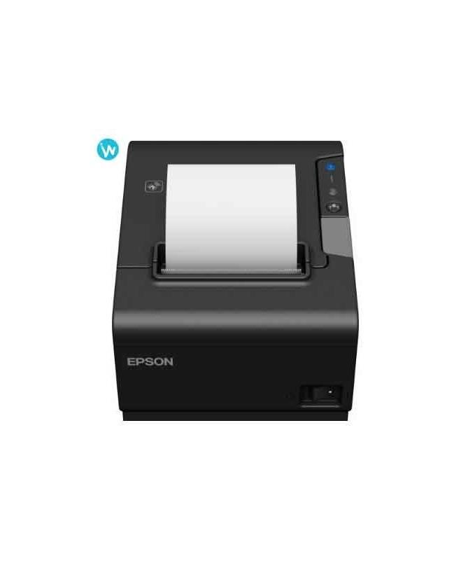 Imprimante caisse Epson TM-T88 VI