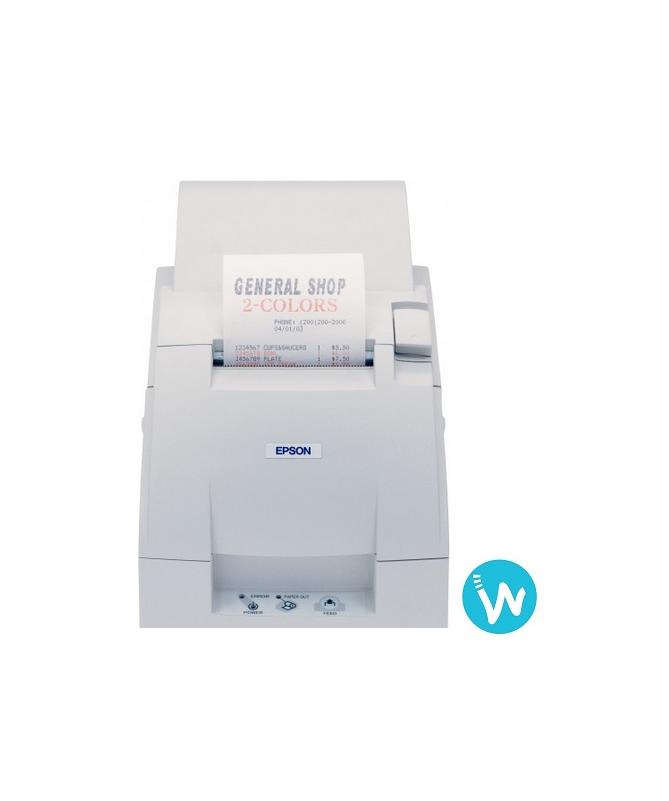 Cash Epson TM-U220D printer
