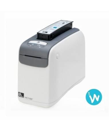 Imprimante étiquettes Zebra HC100