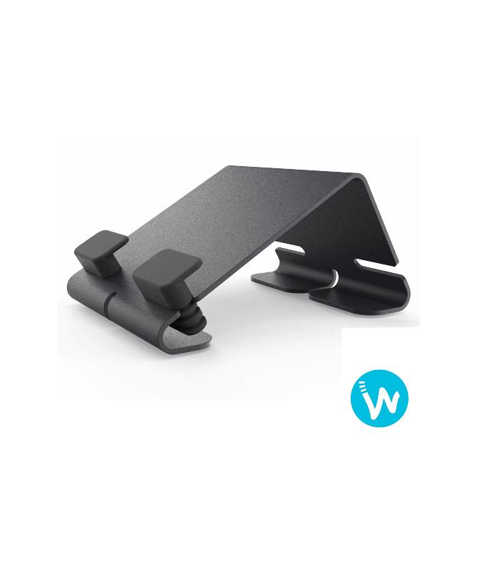 Support universel pour tablette point de vente - Waapos