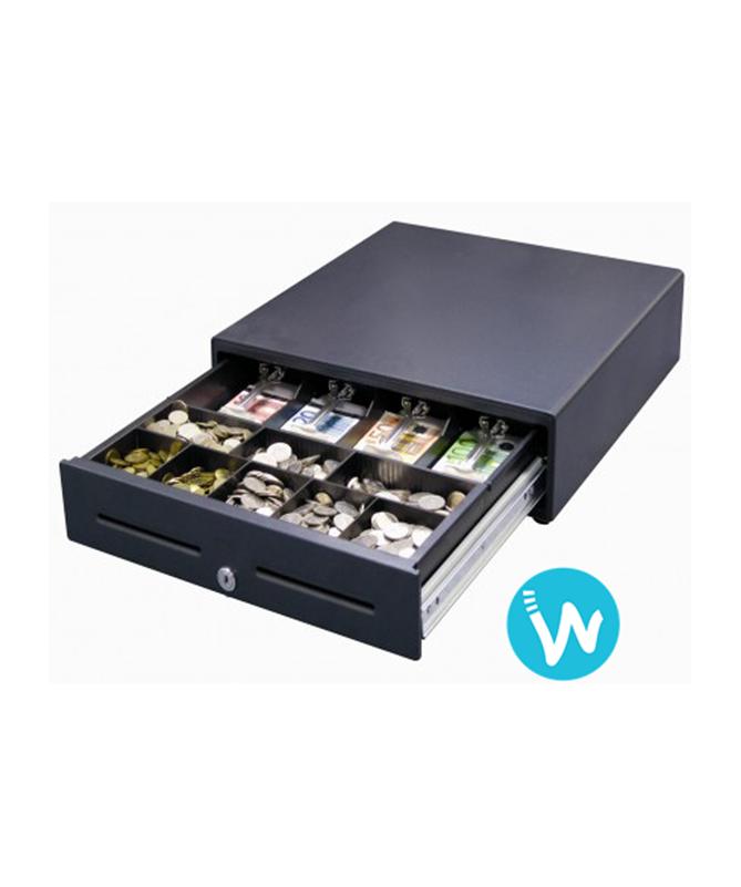 Caisse enregistreuse tactile Pack Avantage base Windows