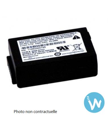Batterie pour Memor X3
