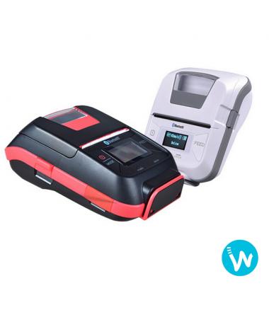 Imprimante thermique portable Oxhoo TP200