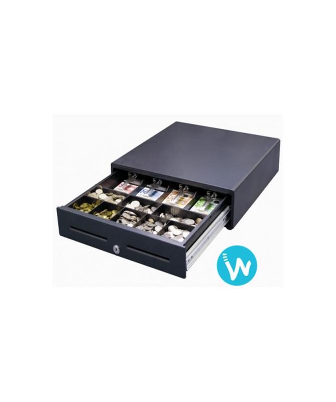 Pack caisse enregistreuse tactile Pack Avantage ANGELO Point de Vente