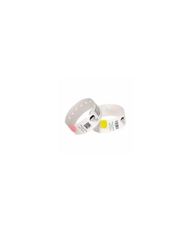 bracelet identification zebra