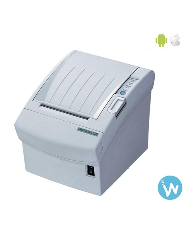 imprimante caisse thermique Metapace T-3