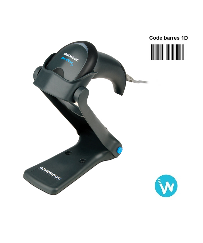 douchette Datalogic QuickScan Lite QW2100