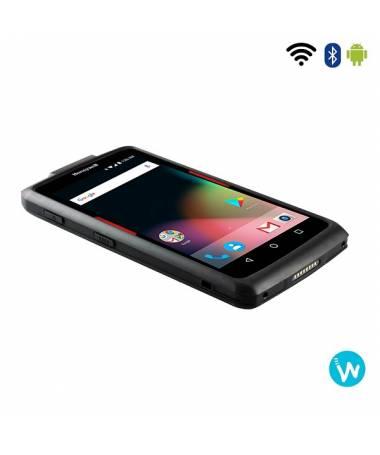 PDA professionnel Scanpal EDA70