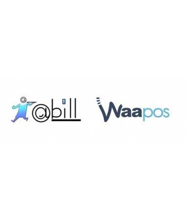 Support par mail 1 an - @bill par Waasoft