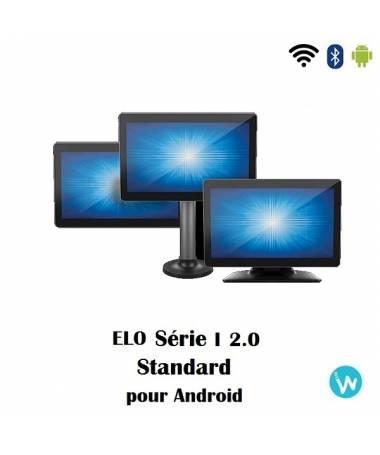 Caisse enregistreuse Elotouch I-Series 2.0 Standard pour Android