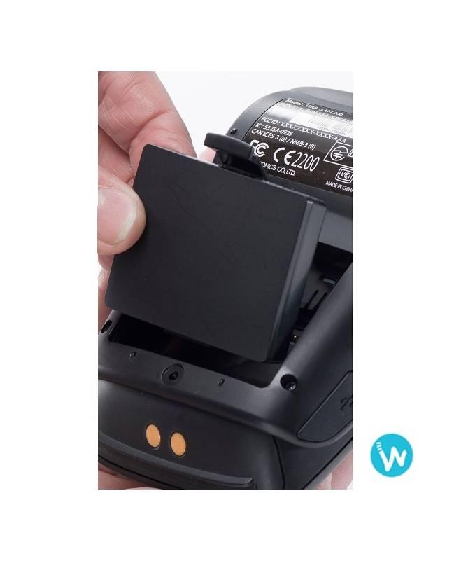 Batterie pour imprimante portative SM-L200