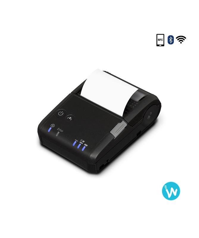 Imprimante portable Epson TM-P20