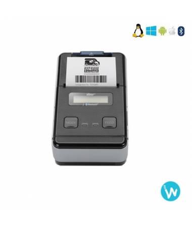 Imprimante portable star micronics s220i
