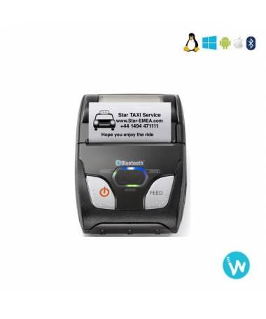 Imprimante portable star micronics s230i