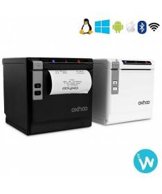 copy of Oxhoo TP50 receipt printer