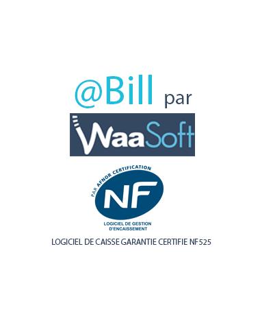 Logiciel de caisse WaaSoft