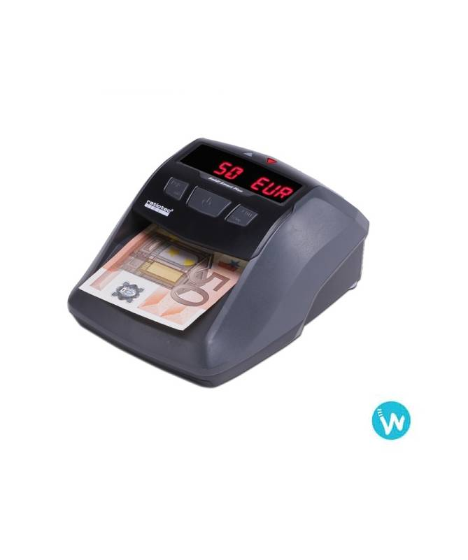Détecteur de faux billets Soldi Smart Plus
