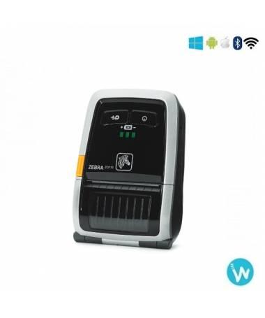 Imprimante portable ZQ110 ZEBRA