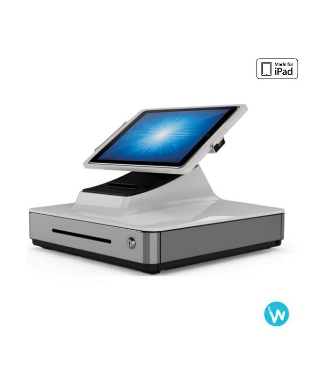 Caisse enregistreuse tablette Elo Paypoint Plus for Ipad