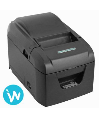 imprimante caisse thermique Metapace T-25