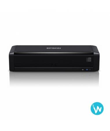 Scanner de documents Epson WorkForce DS-360W