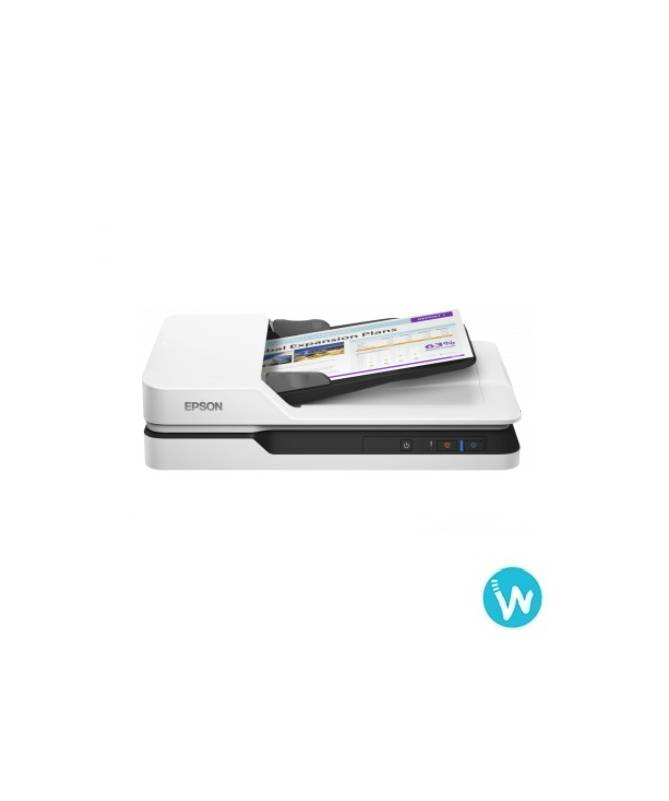 Scanner de documents Epson WorkForce DS-1630