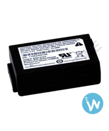 Batterie pour ScanPal 5100 et Dolphin 6x00