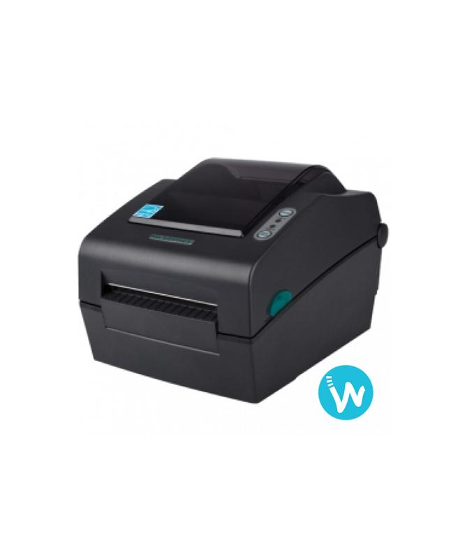 Imprimante etiquettes Metapace L-42D
