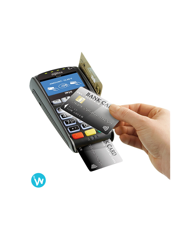PIN pad INGENICO IPP 280 CL-Waapos