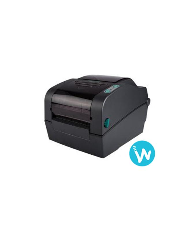 imprimante etiquettes Metapace L-42DT