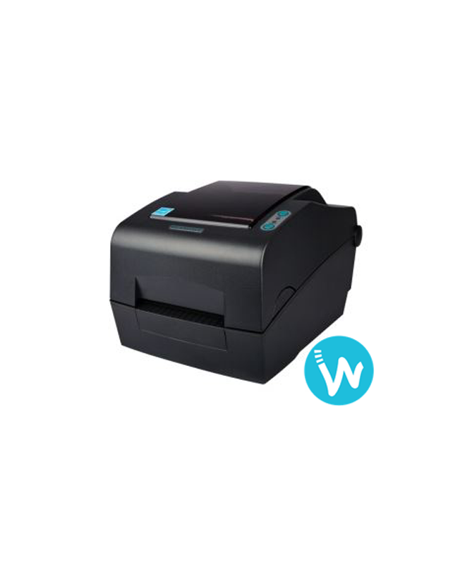 imprimante etiquettes Metapace L-42T