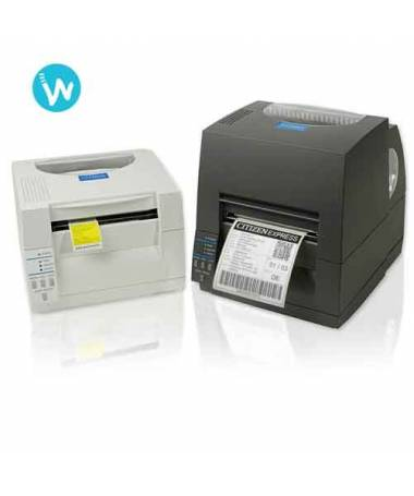 Printer labels Citizen CL-S521