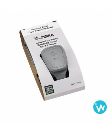 Encreur Zebra 800300-350EM pour zc100 et zc300