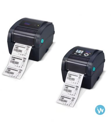 Imprimante étiquettes TSC TC200 / TC210