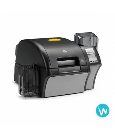 Imprimante cartes ZXP Series 9 Zebra