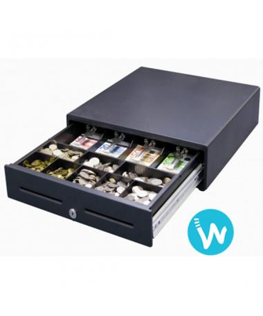 Logiciel de caisse NF525 Front Shop Caviste / Epicerie