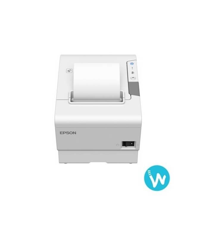 Imprimante thermique ticket de caisse EPSON TM-T88 VI - Waapos