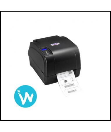 Imprimante étiquettes TSC TA310