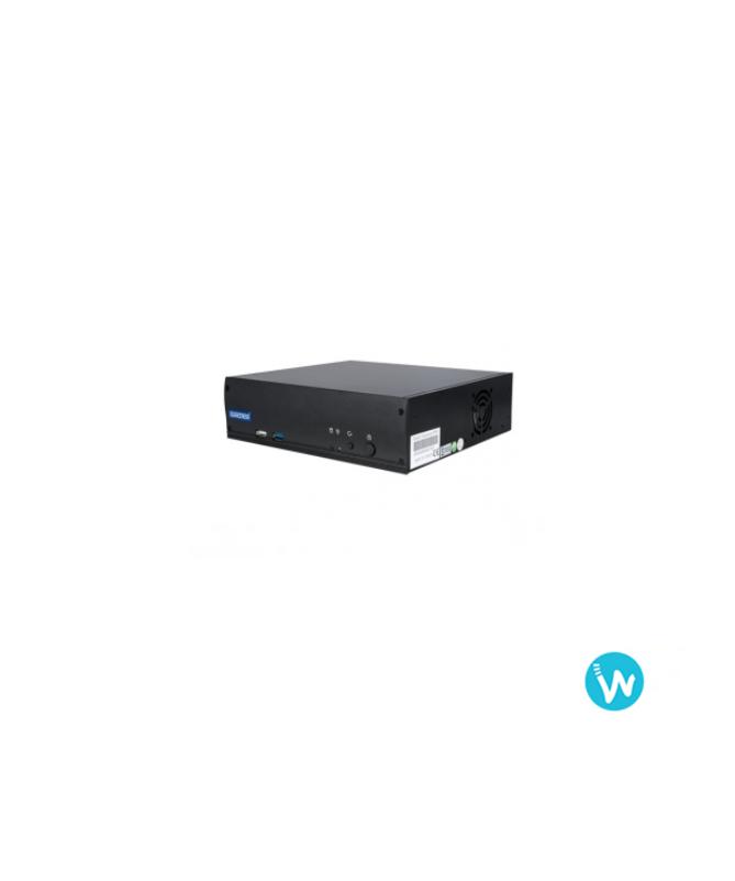 PC caisse enregistreuse Glancetron Booksize 9580