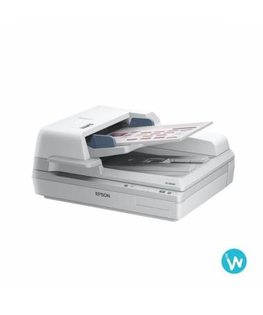Scanner de documents Epson WorkForce DS-60000