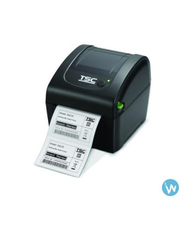 Imprimante étiquettes TSC DA210