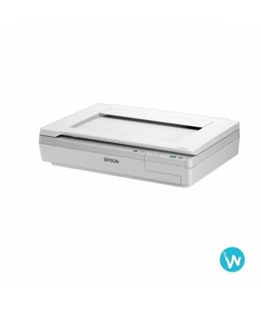 Scanner de documents Epson WorkForce DS-50000